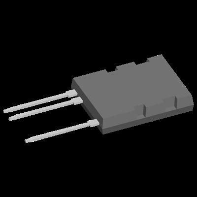IXYS Power 4000V IGBT High speed IGBT's