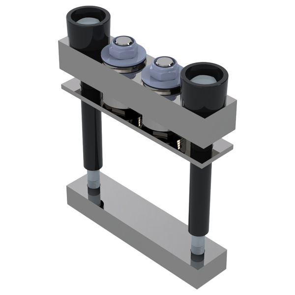 IXYS Power Accessories Mounting Clamp