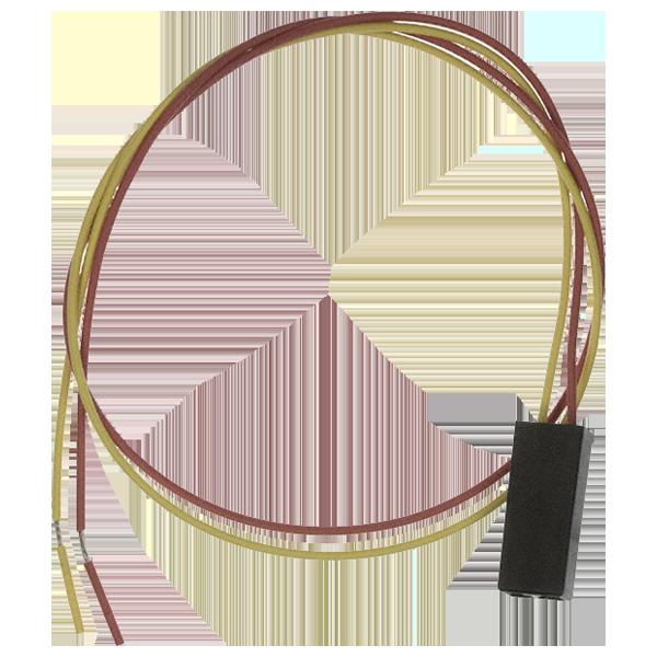 IXYS Power Twin plugs Toebehoren voor Power Electronics Accessories