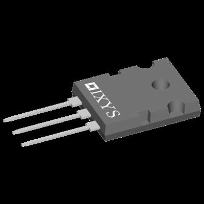 IXYS Power High speed IGBT's 300V