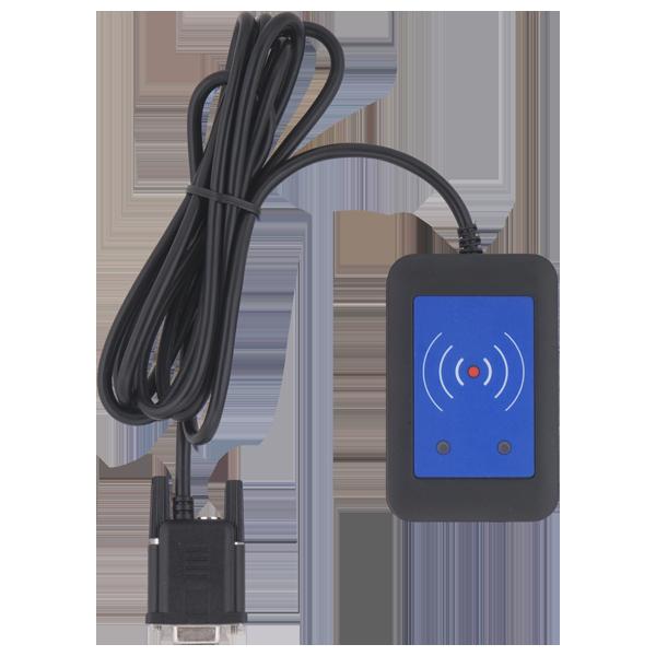 Metrel Identificatie NFC lezer en schrijver