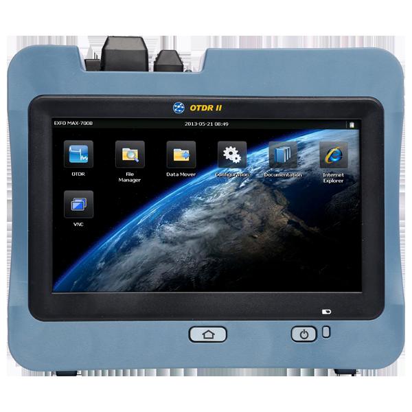 TREND Networks OTDR II Tester Optical Link Mapper
