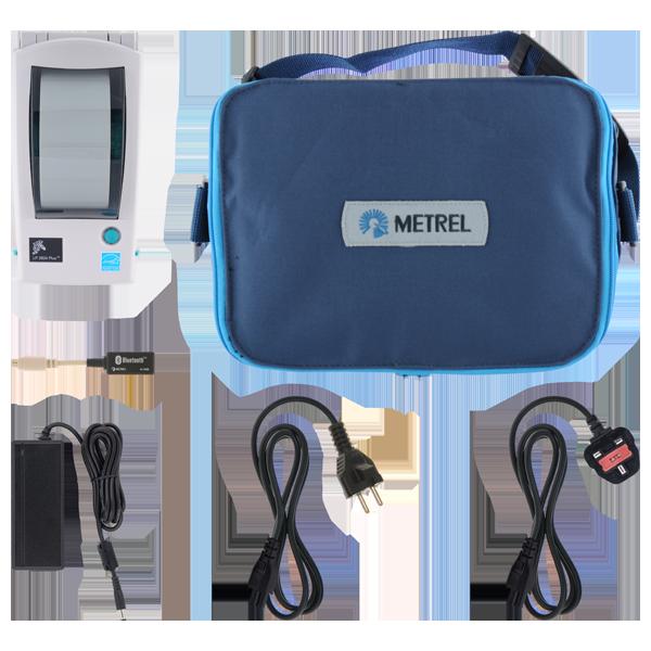 Metrel Identificatie Labelprinter