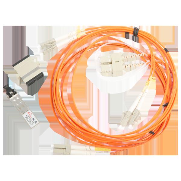TREND Networks SFP GbE Fiber Kit Meetaccessoire Glasvezelkabel