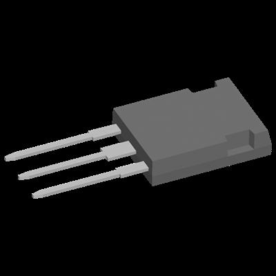 IXYS Power High voltage IGBT's 1700V