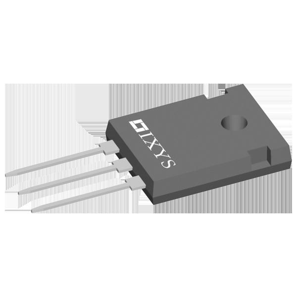 IXYS Power High speed IGBT's 1200V