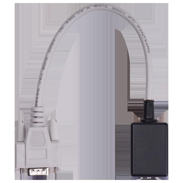 Metrel Adapters Adapter voor extern USB toetsenbord