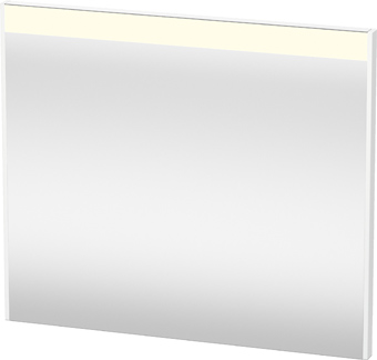 SPIEGEL+LED VERL.82X70 MWIT