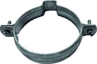 OPHANGBEUGEL 40MM (43MM)