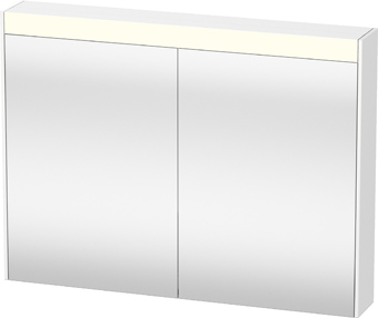 SPGLKAST+LED 82X76X14,8 GLWIT