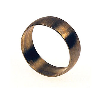 MES.KNEL RING 15MM