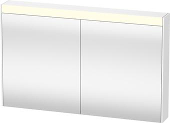 SPGLKAST+LED 102X76X14,8 MWIT