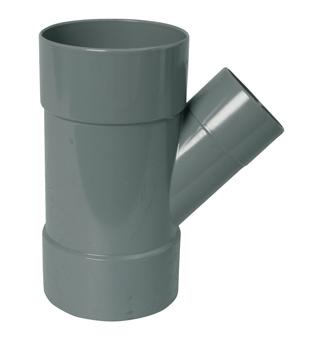 PVC LIJM T-STUK 45GR.160X110MM