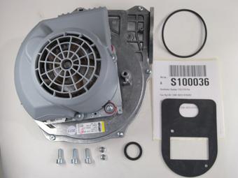 VENTILATOR TBV 115 (PRO)