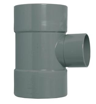 PVC LIJM T-STUK 90GR 110X75MM
