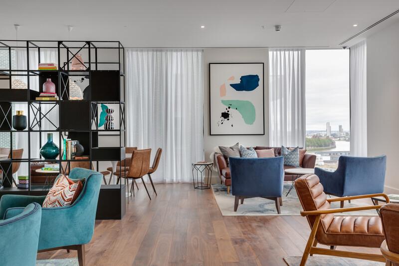 Union Wharf - Essential Living