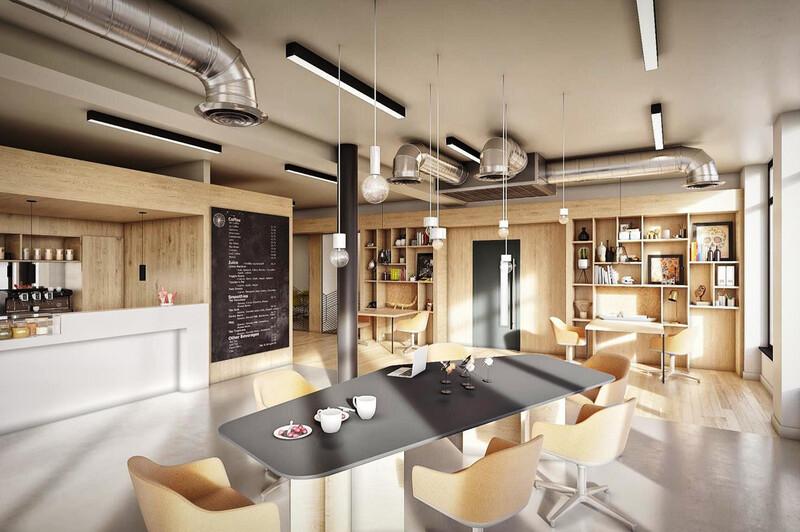 LOFT_Corporae_Spaces Office_London