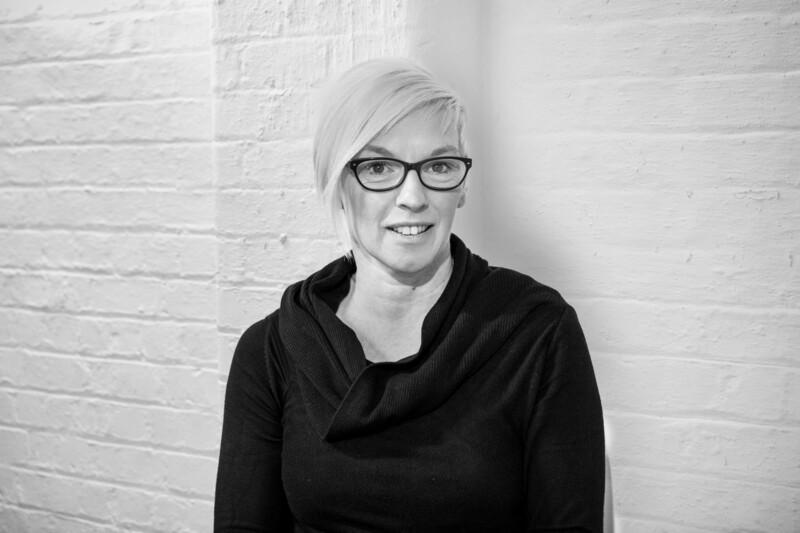 Denise Pierpoint-Rouch Headshot