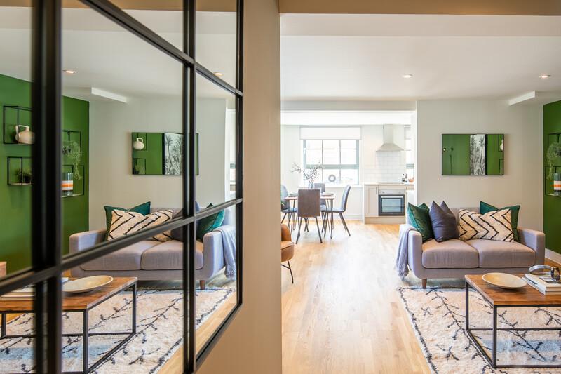 LOFT_The Barker Building_Northampton_Homegrown Properties_June 2021 8