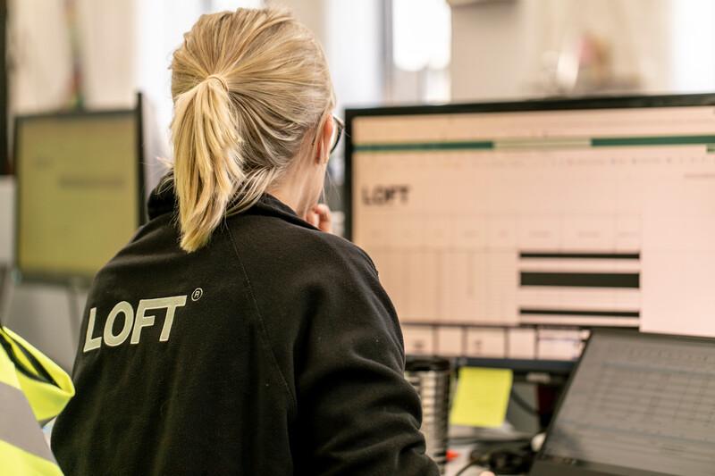 LOFT_Project Management Process_Ayres Road_April 2021_2