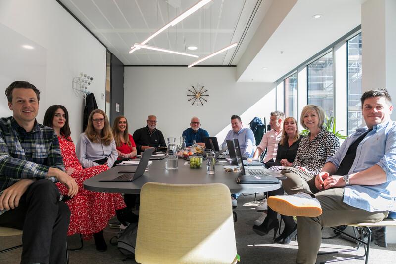 LOFT_ETM Meeting_Manchester_April 2021