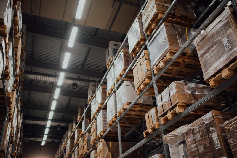 Warehouse London