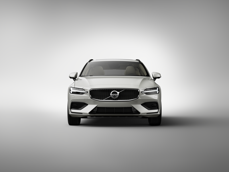 New Volvo V60 in Overland Park Kansas