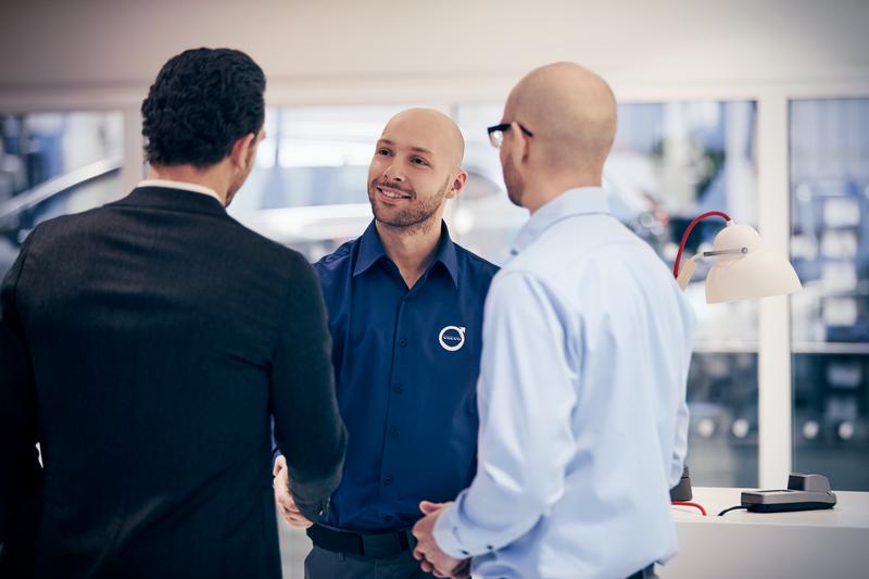 Customer Service Process, Retail_2018_9