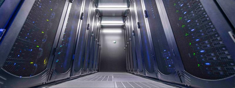 interxion madrid servidores