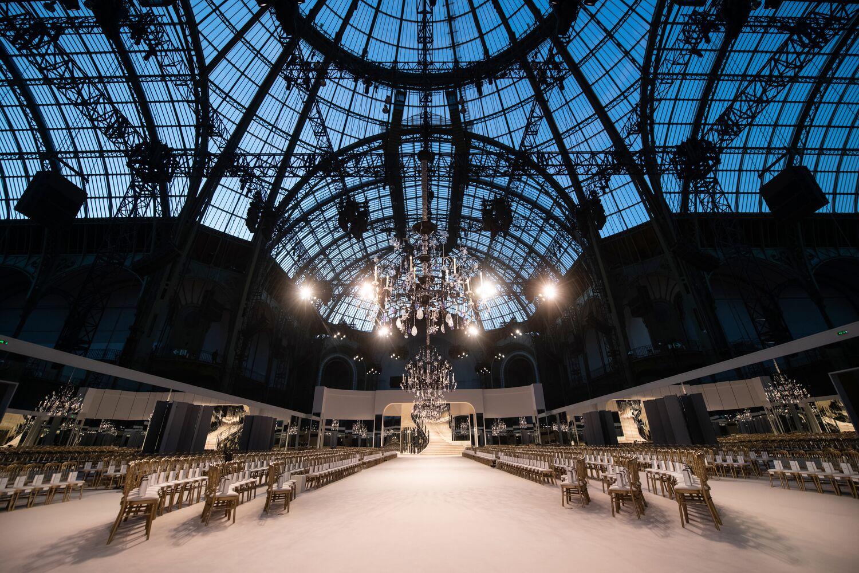 Chanel Métiers d'Art W FW/19-20