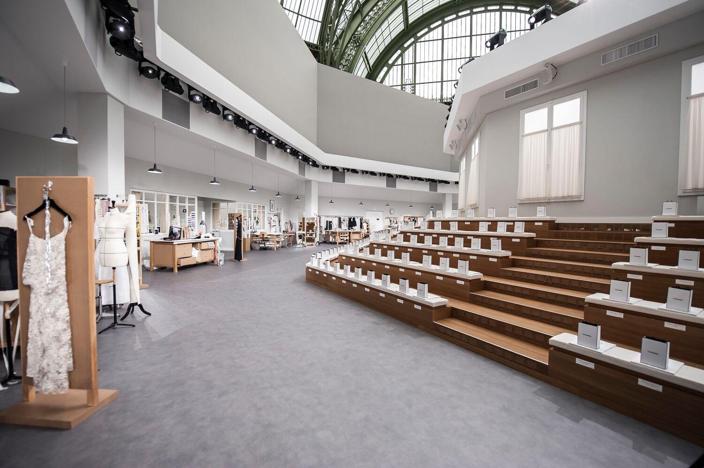 Chanel Haute Couture W FW/16-17