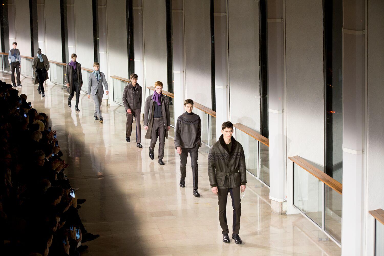 Hermès M FW/15-16