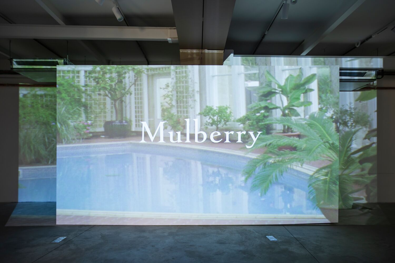 Mulberry W SS/19