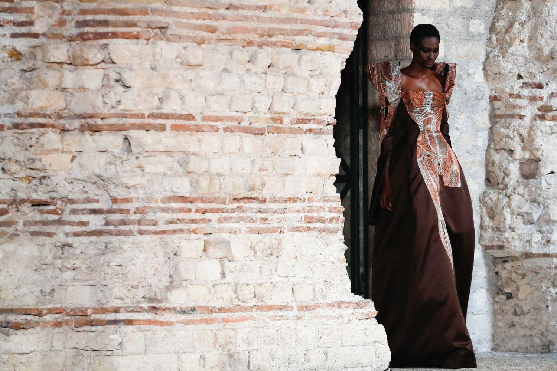 Nihilo Couture WM F/W18