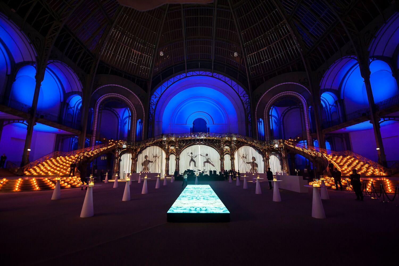 Fédération Internationale d'Escrime 105th Anniversary Gala