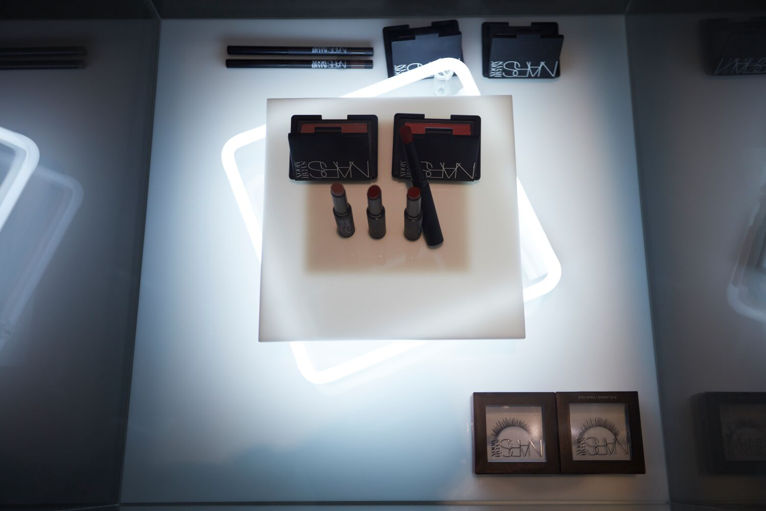 Lancement Nars Cosmetics x Sarah Moon
