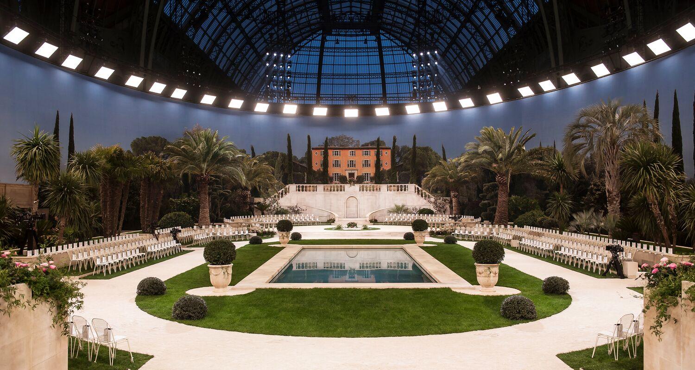 Chanel Haute Couture W FW/19-20