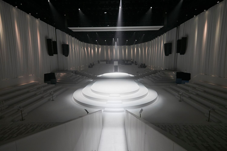 Nike 2020 Forum